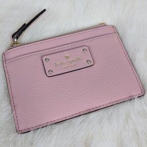 Kate Spade Grove Street Leather Card Case
